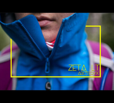 Arc'teryx Zeta LT Jacket Review