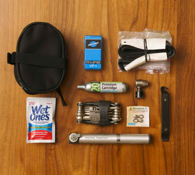 Gear Bag: What Bike Tools Should I Carry On A Ride?
