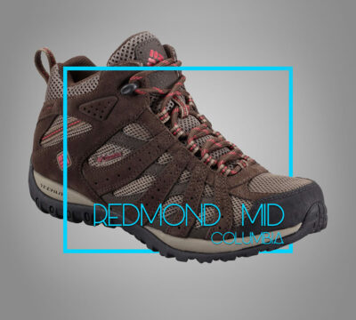 Columbia Redmond Mid Waterproof Trail Shoe Review