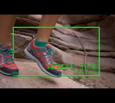 Eddie Bauer Highline Trail Shoe Review