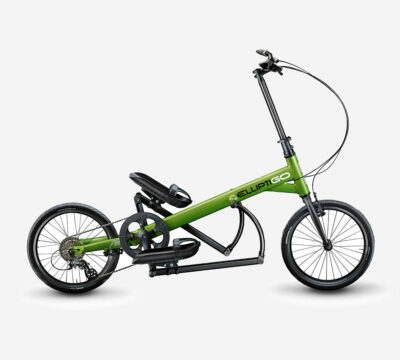ElliptiGO Arc Review