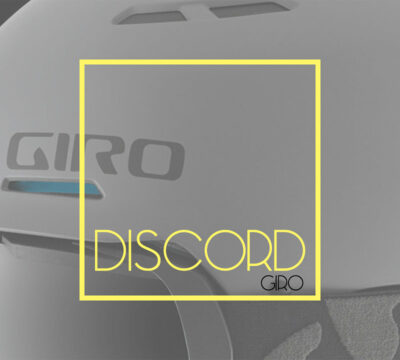 Giro Discord Ski & Snowboard Helmet Review