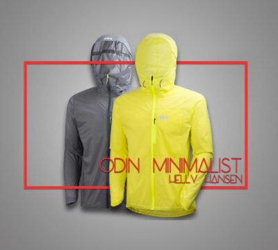 Helly Hansen Odin Minimalist Jacket Review