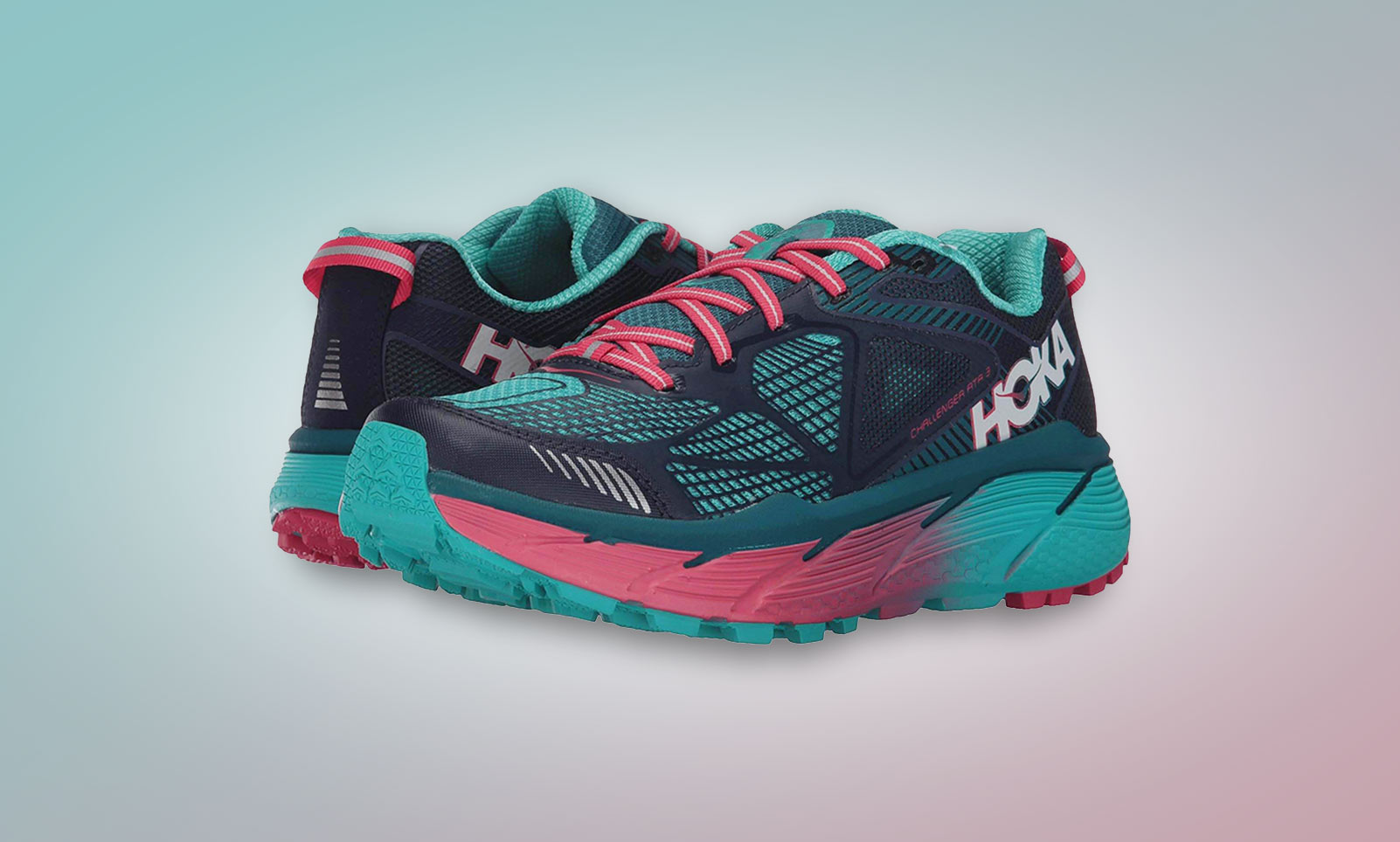 hoka one one challenger atr overview