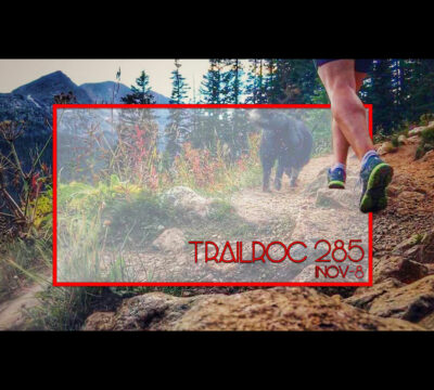 Inov-8 Trailroc 285 Review