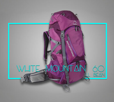 L.L. Bean 60L White Mountain Pack Review