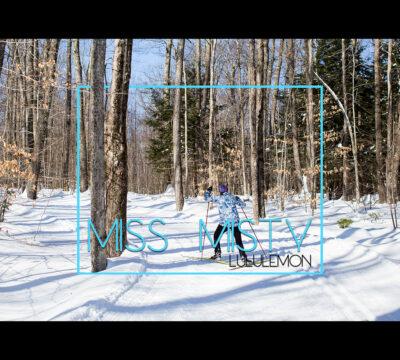 lululemon Miss Misty Jacket II Review