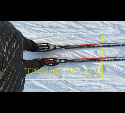 Madshus Terrasonic Classic IntelliGrip Ski Review