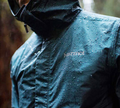 Marmot Introduces Groundbreaking EVODry Collection