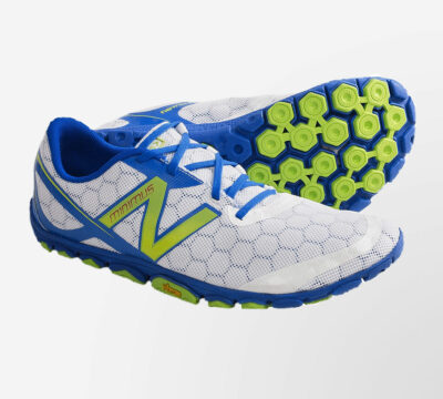 New Balance Minimus 10v2 Road Review