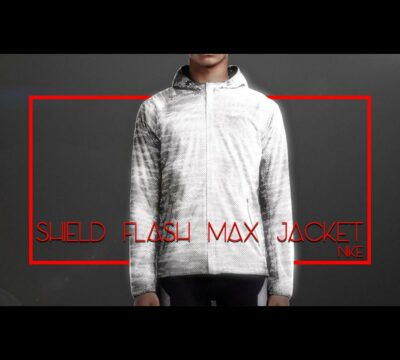 Nike Shield Flash Max Jacket Review