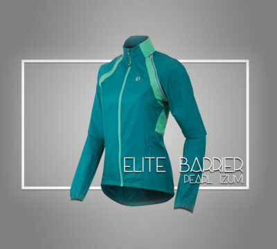 Pearl Izumi Elite Barrier Convertible Jacket Review