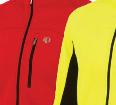 Pearl Izumi Men's Elite Softshell Jacket Review