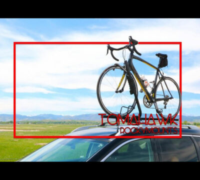 RockyMounts TomaHawk Bike Rack Review