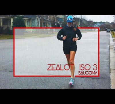 Saucony Zealot ISO 3 Review