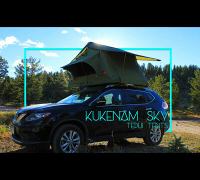 Tepui Tents Kukenam Sky Review