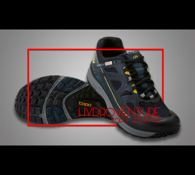 Topo Athletic Hydroventure Review
