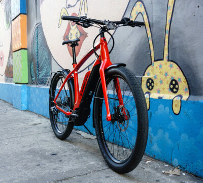 Trek Super Commuter+ 8S eBike Review