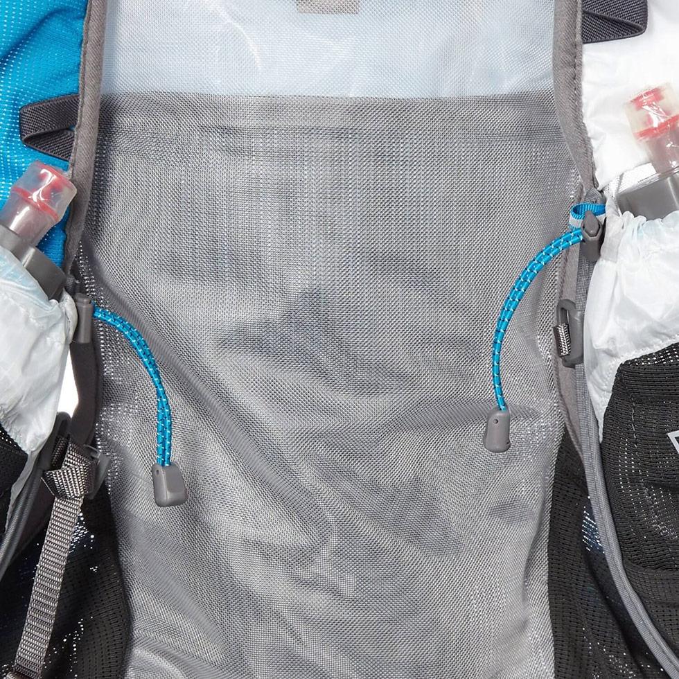 Ultimate Direction AK Mountain Vest 3.0 mesh back