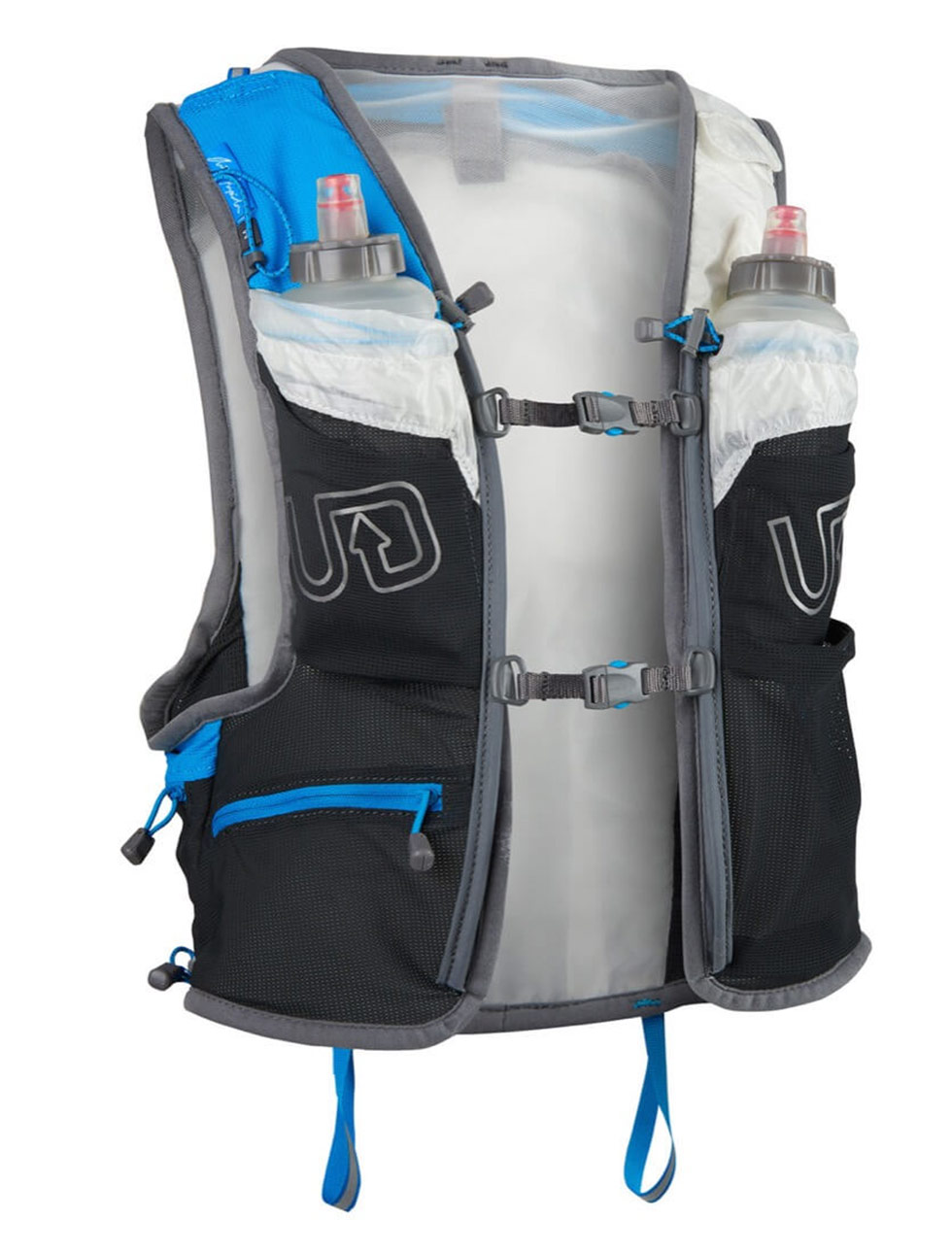 Ultimate Direction AK Mountain Vest 3.0 front view