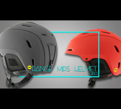Giro Range MIPS Snow Helmet Review