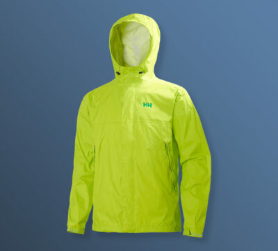 Helly Hansen Loke Jacket Review