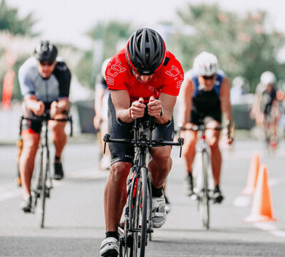 What do I need for my first triathlon?
