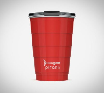 Pirani Reusable, Insulated Tumbler Cup Review